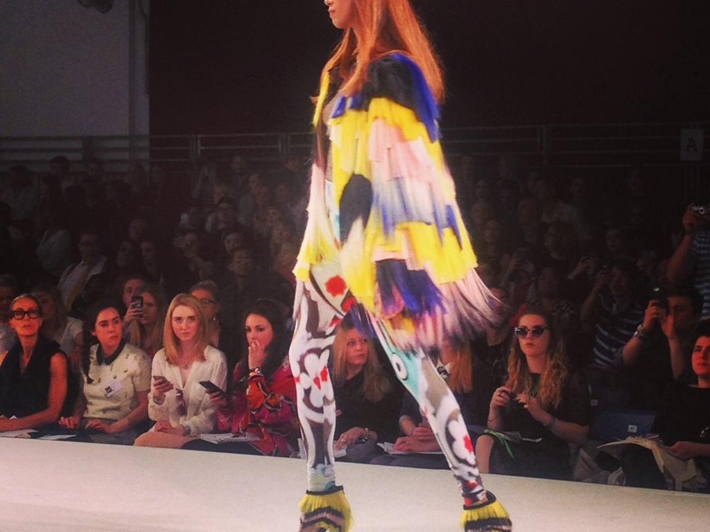 Fashion Gfw University Of East London Instant Fashion Mix