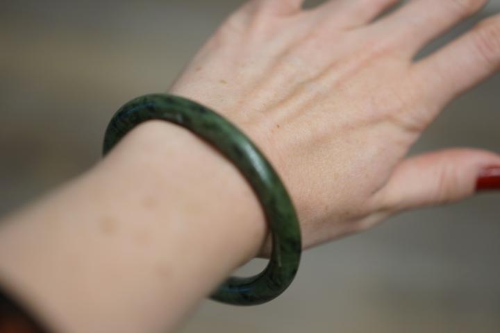 Vintage_Greenstone_Bracelet
